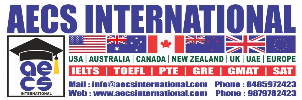AECS INTERNATIONAL, Education Visa, Overseas education consultancy, vadodara